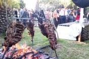 Catering Barbacoas para Bodas