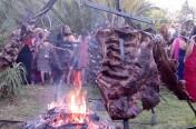 Catering bodas carnes a la brasa